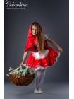 Костюм Красной шапочки 8 заказать в Санкт - Петербурге, недорого, низкая цена.