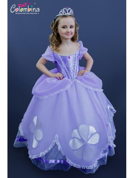 костюм принцессы Софии 192