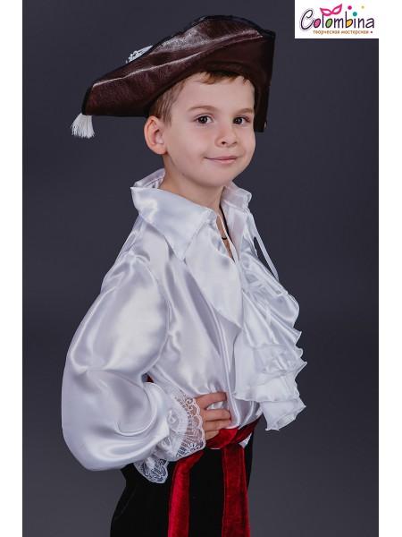 пиратская рубашка 191