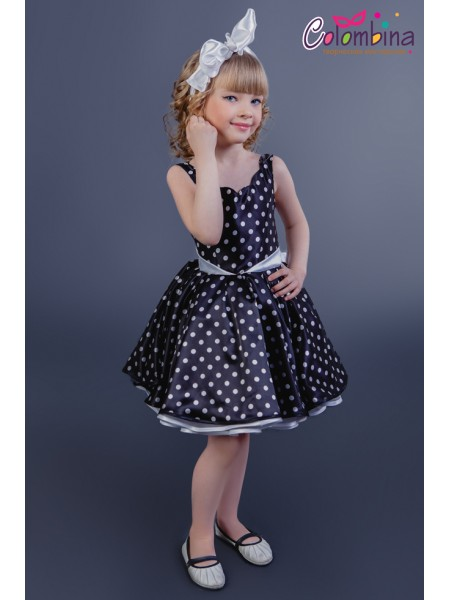 Платье стиляги 139