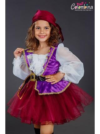 костюм пиратки 387