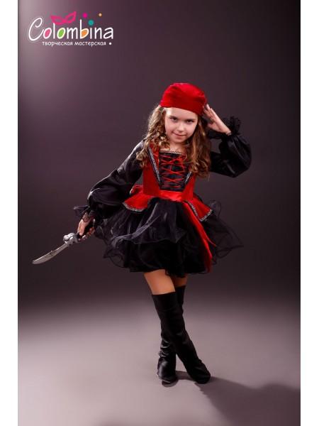 Костюм пиратки 577