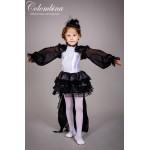 Детские костюмы птицы для девочек